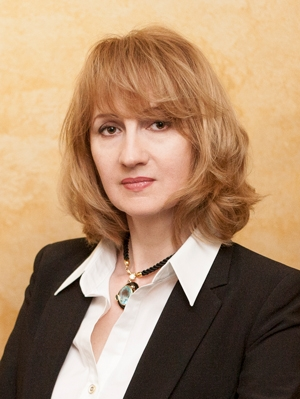 Жукова Ирина Владимировна
